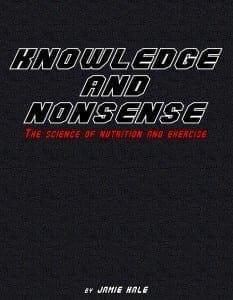 KnowledgeNonsense Cover